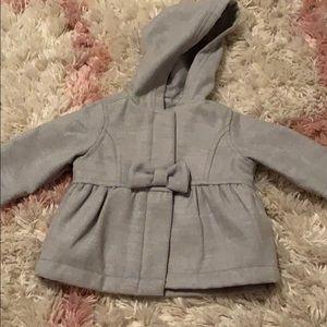 NWOT old navy coat